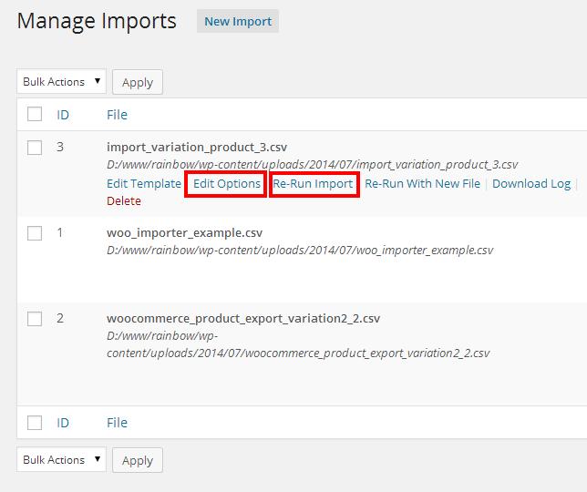 allimport - 7.manage import - next