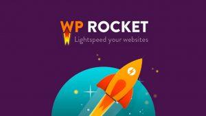 10 個WordPress網站設計師必知的外掛 – WP Rocket (下篇)