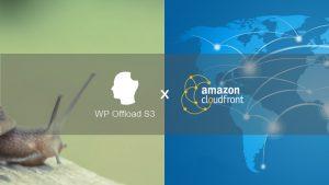 用CloudFront CDN + S3來存取WordPress的檔案 – 上篇