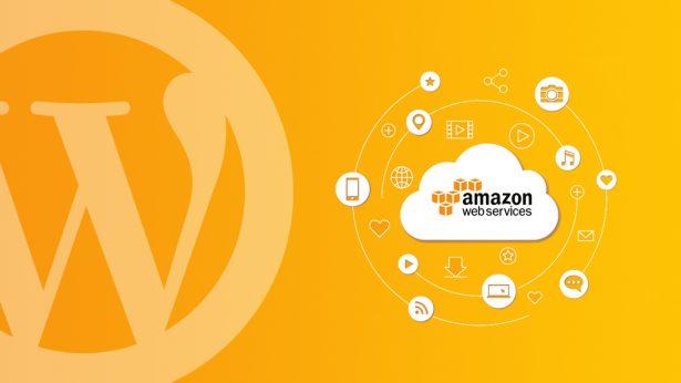 用AWS架構來架設高流量WordPress網站