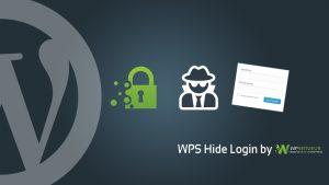 WordPress 外掛教學 – WPS Hide Login 幫您輕鬆更改管理後台登入網址